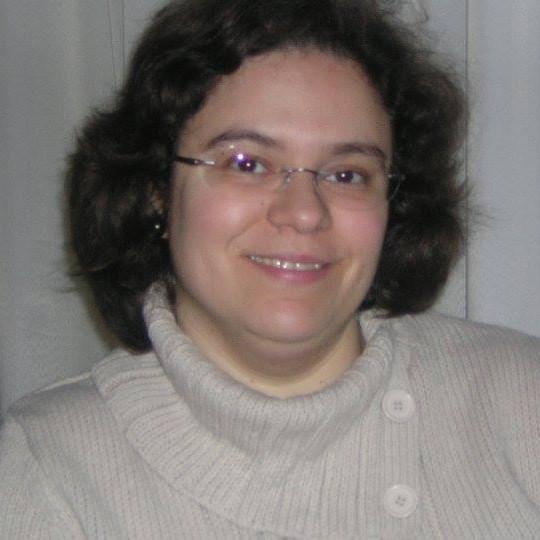 Ana Maria Gonçalves